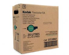 Kodak Flexicolor C41 Fixer makes 2x10L